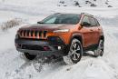 Jeep Cherokee: le «passe-partout»