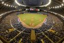 La venue des Red Sox à Montréal confirmée