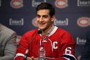 Max Pacioretty capitaine: «Je suis très honoré»
