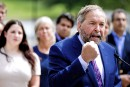 Mulcair voulait privatiser Orford, selon d'ex-collègues