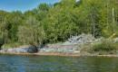 Des travaux au lac Massawippi soulèvent la colère