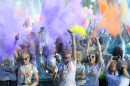 Sherbrooke devient multicolore