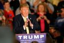 Obama «musulman»: Trump ne voit pas l'intérêt de démentir