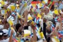 Le pape François à la rencontre du peuple cubain