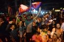 Le Népal adopte formellementune nouvelle constitution