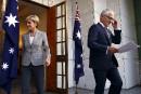 Australie: le nouveau PM remanie son cabinet