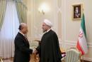 Le chef de l'AIEA s'est rendu sur un site suspect en Iran