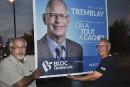 Un candidat du Bloc se retire après avoir encensé le FN