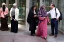 Niqab: Duceppe en faveur du recours à la clause «nonobstant»
