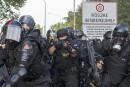 Hongrie: des armes non létales contre les migrants