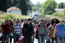La Ville de Québec prête à accueillir jusqu'à 800réfugiés syriens