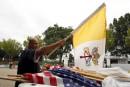 Le Vatican va hisser discrétement son drapeau à l'ONU