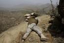 Deux soldats saoudiens capturés par les rebelles yéménites