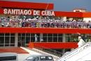Le pape loue les «sacrifices» de l'Église à Cuba