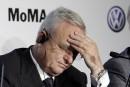 Séisme chez Volkswagen: 11 millions de voitures truquées