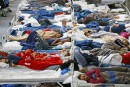 La crise migratoire est là pour durer, prévient l'OCDE