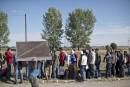 <em>La Presse</em>en Croatie: la longue route de l'exil
