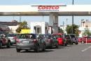 Costco aurait un effet à la baisse sur le prix de l'essence