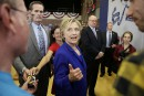 Hillary Clinton se dit contre l'oléoduc Keystone XL