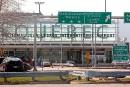 Un geste violent sème un doute sur la sécurité à l'Aéroport de Québec