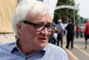 Production télévisuelle: «le Québec des régions» défavorisé, déplore un candidat libéral