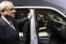 Le grand patron de Volkswagen démissionne