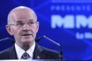 Le président de la FQM en faveur du pacte fiscal