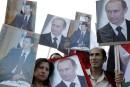 Syrie: possibles «domaines de coopération» avec Moscou