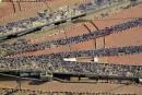 Morts durant le hajj: l'Arabie saoudite sous le feu des critiques