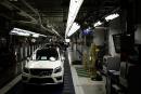 Mis en cause par une ONG, Daimler réfute tout trucage de ses moteurs