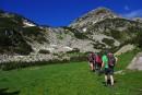 L'âme et les montagnes bulgares