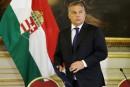 La Hongrie veut fermer sa frontière avec la Croatie
