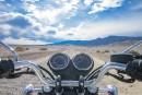 Vegas à moto