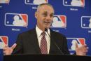 Le commissaire du Baseball majeur évoque une expansion