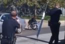 Polémique après la mort d'un homme noir en fauteuil roulant, abattu par la police