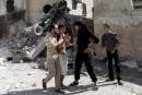 Syrie: le maintien d'Assad n'est plus tabou