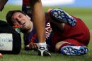 «Messi est irremplaçable», déplore Luis Enrique