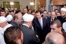 Assad remis en selle par ses alliés malgré ses revers militaires