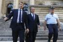 L'ex-bras droit de Sarkozy jugé pour détournement de fonds