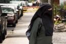 Le niqab, beaucoup plus qu'une «distraction»