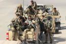 L'armée afghane à la reconquête de Kunduz