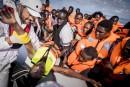 Plus de 500 000 migrants ont traversé la Méditerranée en 2015