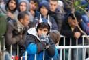 L'Allemagneveut durcir ses conditions d'asile