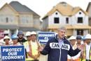 Harper refuse de dire s'il fait des concessions pour signer le PTP