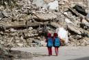 La France ouvre une enquête sur le régime Assad pour «crimes de guerre»