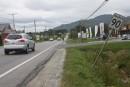 Magog: une limite de vitesse trop élevéesur Principale Ouest?