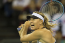Maria Sharapova ne défendra pas son titre à Pékin