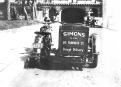 Simons: le début d'une tradition