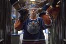 L'arrivée de Connor McDavid aide les Oilers aux guichets