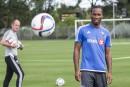 Drogba pourrait être absent samedi à Orlando